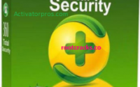 360 Total Security 10.6.0.1338 Premium Crack & License Key Free 2020