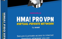 HMA Pro VPN 5.1.259.0 Crack + License Key Free Download [2020]