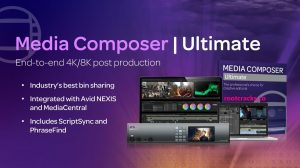 Avid Media Composer 20.9.0 Crack Plus Serial Key Free Download [2020]