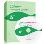 CCProxy 8.0 Crack Plus Serial Key Free Download [2020]