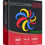 DVD-Cloner 2020 17.20 Build 1456 Crack & Keygen Free Download 2020