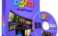 Daum PotPlayer 1.7.21147 Crack With Serial Key Free Download [2020]