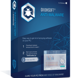 GridinSoft Anti-Malware 4.1.65 Crack Plus Serial Key Free Download 2020