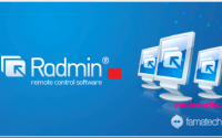 Radmin VPN 1.1.4166.8 Crack With Serial Key Free Download [2020]