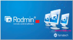 Radmin VPN 1.1.3969.3 Crack With Serial Key Free Download [2020]