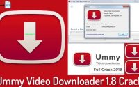 Ummy Video Downloader 1.10.10.0 Crack & License Key Free [2020]