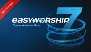 EasyWorship 7.1.4.0 Crack Plus Product Key Free Download [2020]