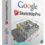 SketchUp Pro 2021 Crack & Serial Key Download For {Win 32/64 Bit}