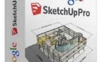 SketchUp Pro 2020 Crack & Serial Key Download For {Win 32/64 Bit}