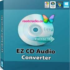 EZ CD Audio Converter 9.1.1.1 Crack & Serial Key Free Download [2020]