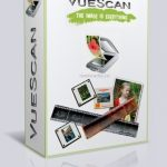 VueScan Pro 9.7.35 Crack Plus Serial Key Free Download [2020]