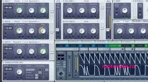 Native Instruments Massive 1.5.5 Crack & Activation Key Free [2020]