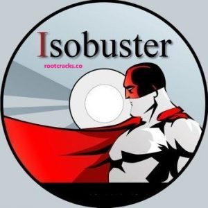 IsoBuster 4.5 Crack With Serial Key Latest [Updated] For Windows 2020