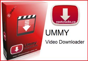 Ummy Video Downloader 1.10.10.0 Crack & License Key Free [2020]