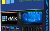 VMix 23.0.0.41 Crack Plus Serial Key Free Download [2020]