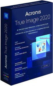 Acronis True Image 2020 Crack Latest Serial Key Full Version [2020]