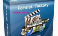 FormatFactory 5.1.0.0 Crack Plus Serial Key Free Download [2020]