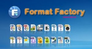 FormatFactory 5.1.0.0 Crack Plus Serial Key Free Download [2020]