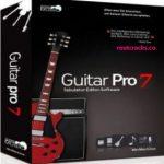 Guitar Pro 7.5.4 Crack Plus License Key Download For {Win/Mac} 2020