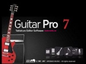 Guitar Pro 7.5.4 Crack Plus License Key Download For {Win/Mac} 2020