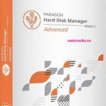 Paragon Hard Disk Manager 17.10.12 Crack & Serial Key Full [2020]