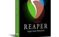 Cockos REAPER 6.08 Crack With License Key Free Download {2020}