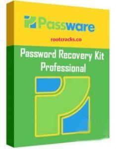 Passware Kit Forensic 2021.1.0 Crack & Serial Key Free Download [2021]