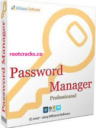 Password Manager Portable 2.2.1.0 Crack Free Download [2020]