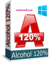 Alcohol 120% 2.1.0.30316 Crack Plus Serial Key Download [2021]