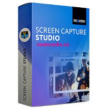 Movavi Screen Capture Studio 10.2.0 Crack & Activation Key {2020}