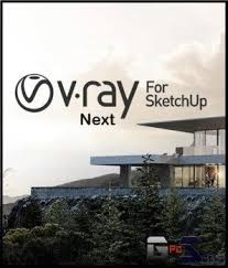 VRay for SketchUp 4.20.01 Crack + License Key Free Download [2020]