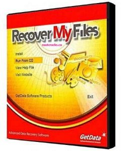 Recover My Files 6.3.2.2553 Crack & License Key Latest Version [2021]