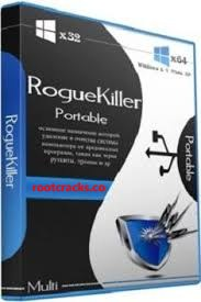 RogueKiller 14.8.4.0 Crack Plus Serial Key Free Download [2021]