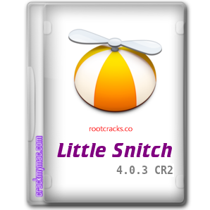 Little Snitch 4.4.2 Crack With License Key Download For Windows [2020]