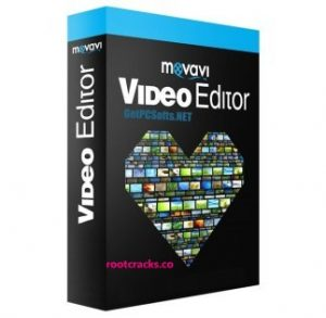 Movavi Video Editor 20.3.0 Crack With License Key Free Download [2020]