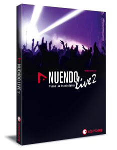 Steinberg Nuendo 10.3 Crack Plus Serial Key Free Download [2021]