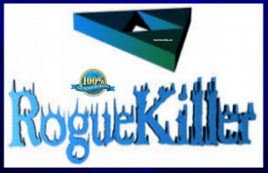 RogueKiller 14.8.4.0 Crack Plus Serial Key Free Download [2020]