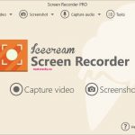 IceCream Screen Recorder 6.20 Crack + Activation Key Download 2020