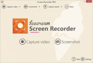 IceCream Screen Recorder 6.23 Crack + Activation Key Download [2021]