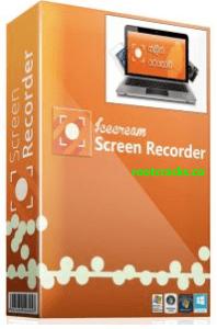 IceCream Screen Recorder 6.20 Crack + Activation Key Download 2020