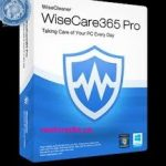 Wise Care 365 Pro 5.5.3.548 Crack & Activation Key Free Download 2020