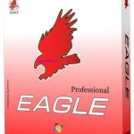 CadSoft EAGLE Pro 9.6.2 Crack With License Key Free Download [2020]