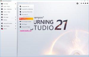 Ashampoo Burning Studio 21.6.1.63 Crack & Activation Key [2020]