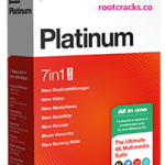 Nero Platinum Suite 2020 22.0.02400 Crack + Serial Key [Latest Version]