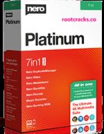 Nero Platinum Suite 2021 23.5.1010 Crack + Serial Key [Latest Version]