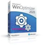 Ashampoo WinOptimizer 18.00.16 Crack & License Key Download [2020]