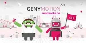 Genymotion 3.1.1 Crack Plus License Key 2020 [Lifetime] Download