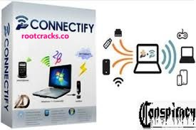 Connectify Hotspot 2020 Crack Plus Serial Key Free Download