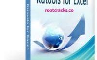 Kutools for Excel 22.00 Crack With License Key 2020 [Latest Version]