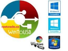 WinToUSB Enterprise 5.5 Crack & Keys Full Download [2020]